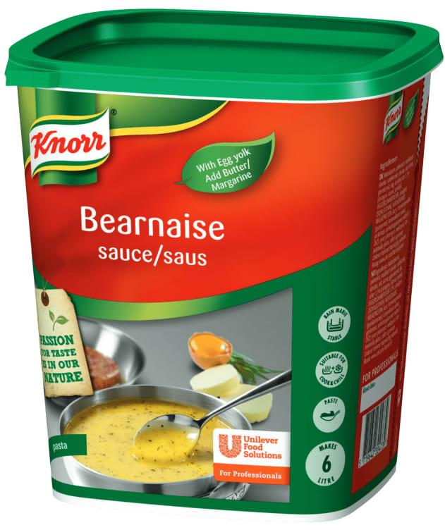 Bilde nr. 2 av 2 - Bearnaisesaus pasta 6L Knorr
