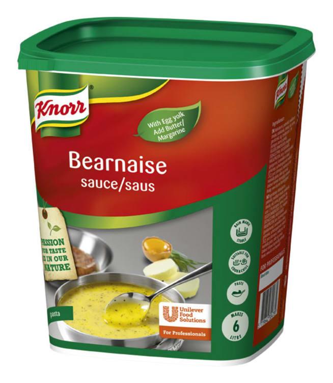 Bilde nr. 1 av 2 - Bearnaisesaus pasta 6L Knorr