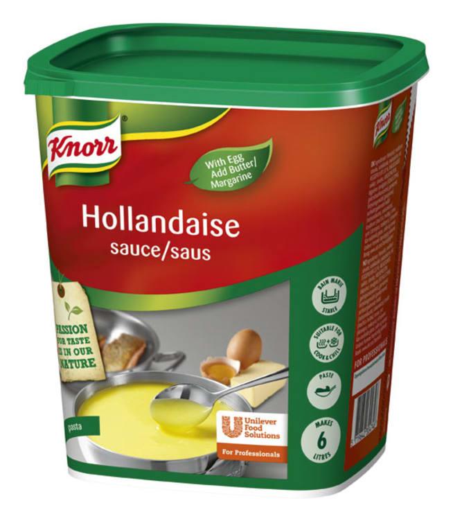 Bilde nr. 1 av 4 - Hollandaisesaus pasta 6L Knorr