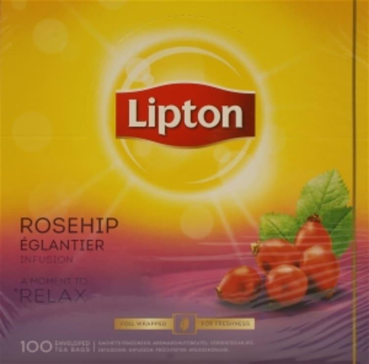 Bilde nr. 3 av 4 - Nype te 100ps Lipton