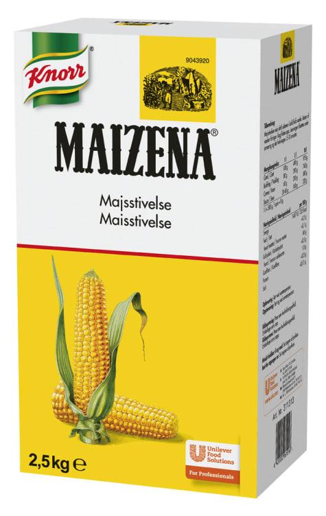 Bilde av Maisstivelse 2,5kg Maizena