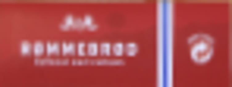 Bilde nr. 2 av 4 - RØMMEBRØD 150G HOLMEN CRISP
