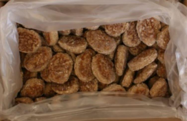 Bilde nr. 2 av 4 - Stabburet Mors Kjøttkaker grove 48 g