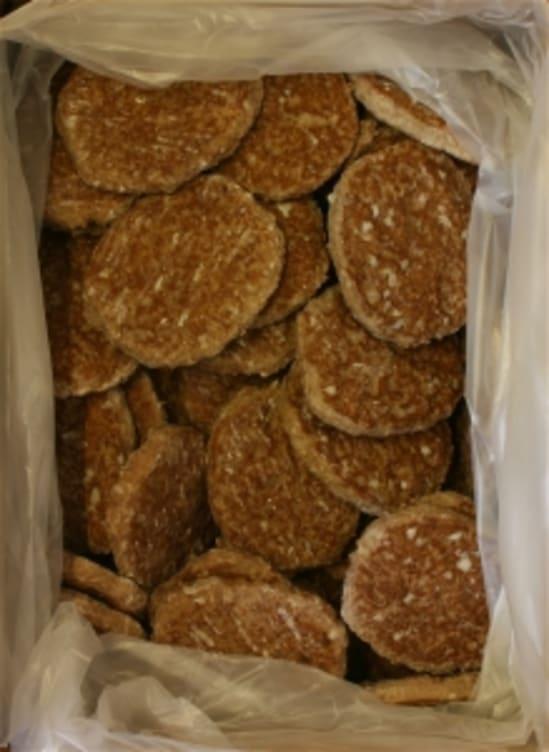 Bilde nr. 3 av 5 - Stabburet Hamburger basic stekt  115 g