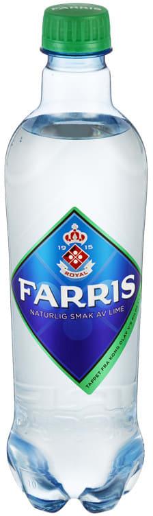 Bilde nr. 1 av 3 - FARRIS LIME 0,5L FL