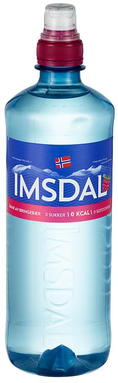 Bilde nr. 1 av 2 - IMSDAL BRINGEBÆR 0,65L FL