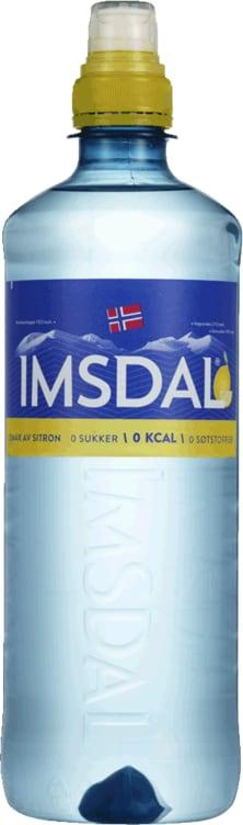 Bilde nr. 1 av 2 - IMSDAL SITRON 0,65L FL