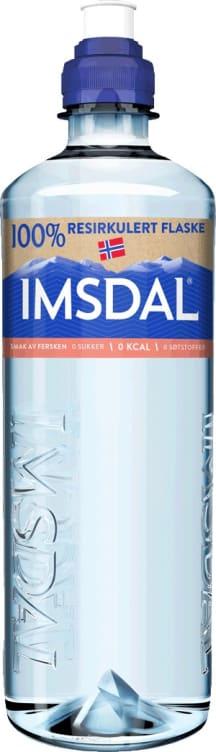 Bilde nr. 1 av 2 - IMSDAL FERSKEN 0,65L FL