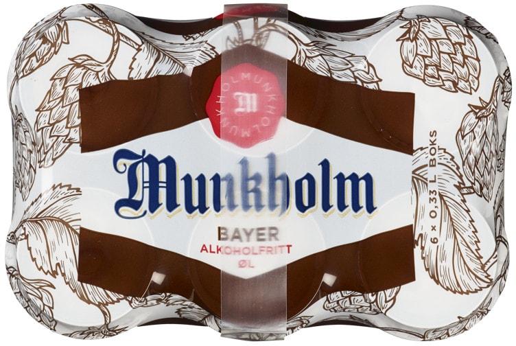 Bilde nr. 2 av 3 - MUNKHOLM BAYER 0,33LX6 BX