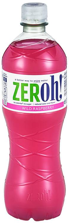 Bilde nr. 1 av 2 - ZEROH! VILLBRINGEBÆR 0,8L