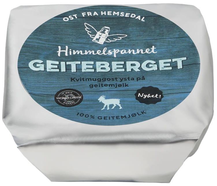 Bilde nr. 1 av 3 - GEITEBERGET OST 240G HIMMELSPANNET