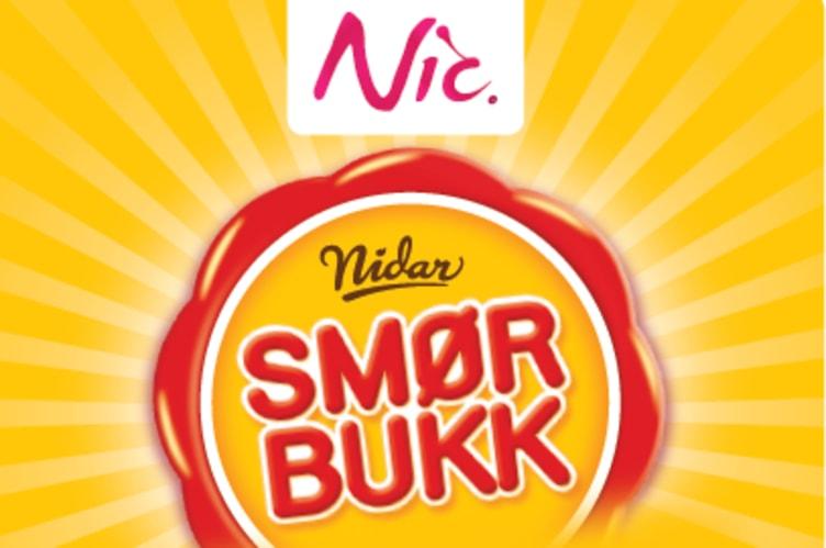 Bilde nr. 1 av 2 - STRØSSEL SMØRBUKK 1KG NIC