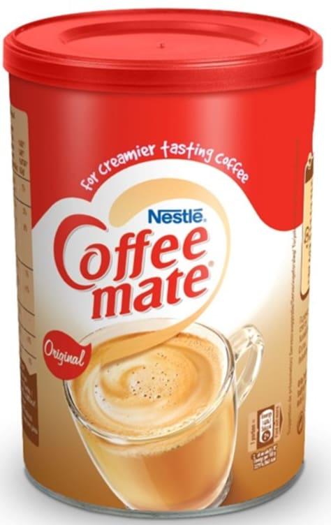 Bilde nr. 1 av 3 - COFFEE-MATE 200G NESTLE