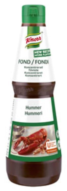 Bilde av Hummerfond konsentrat 50L Knorr