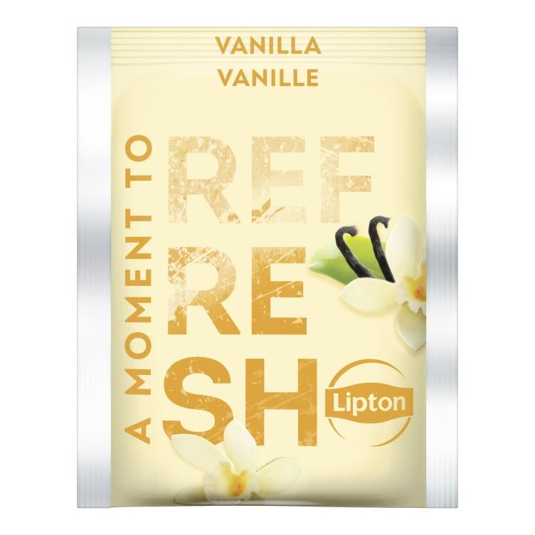 Bilde nr. 2 av 2 - Vanilla (vanilje) te 25ps Lipton