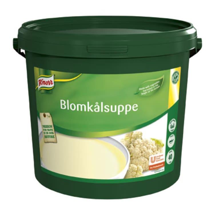 Bilde av Blomkålsuppe pasta 40L Knorr