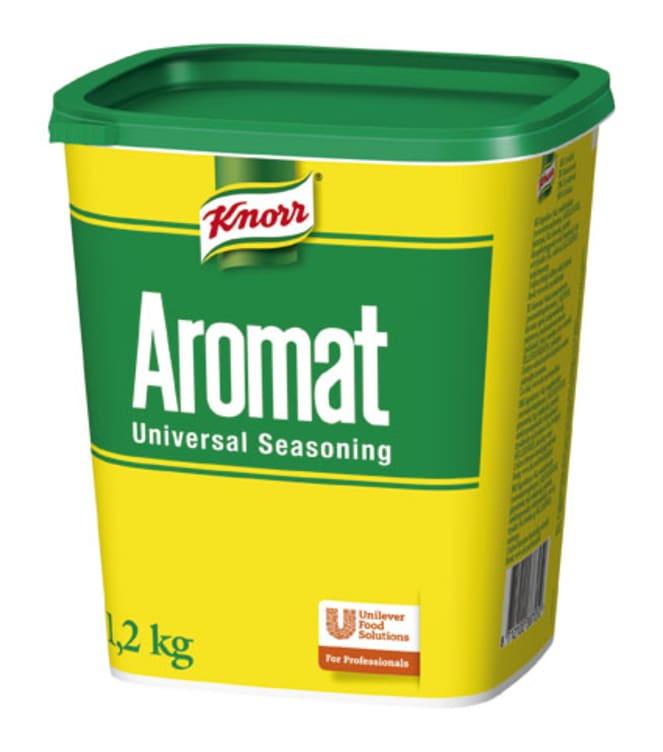 Bilde av Aromat krydder 1,2kg Knorr