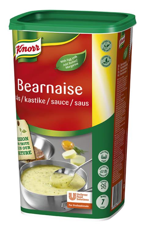 Bilde nr. 1 av 3 - Bearnaisesaus pulver 7L Knorr