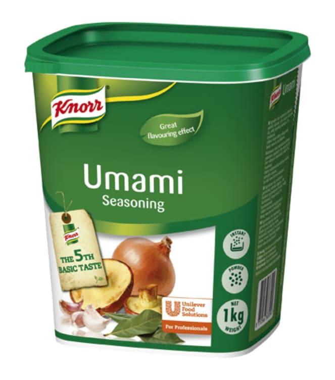 Bilde av Umami Allkrydder 1,2kg Knorr