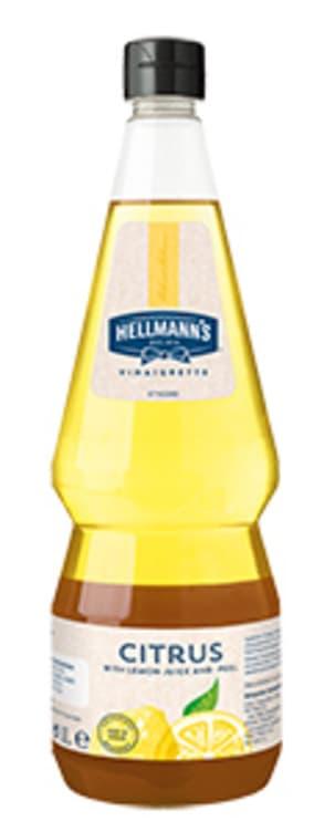 Bilde nr. 1 av 4 - Citrus Vinaigrette 1L Hellmann's