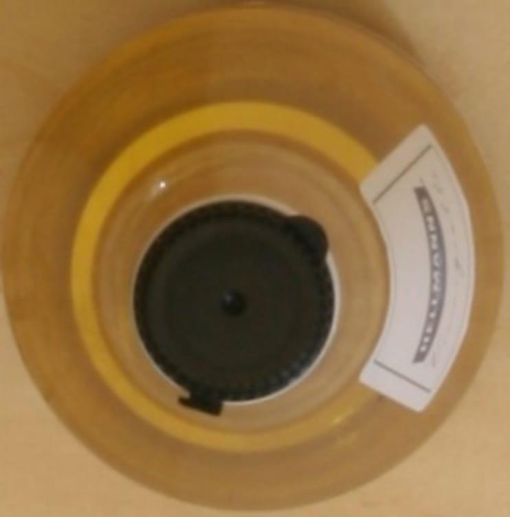 Bilde nr. 2 av 4 - Citrus Vinaigrette 1L Hellmann's