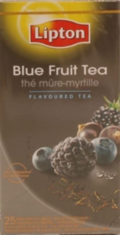 Bilde nr. 4 av 5 - Blue Fruit te 25ps Lipton